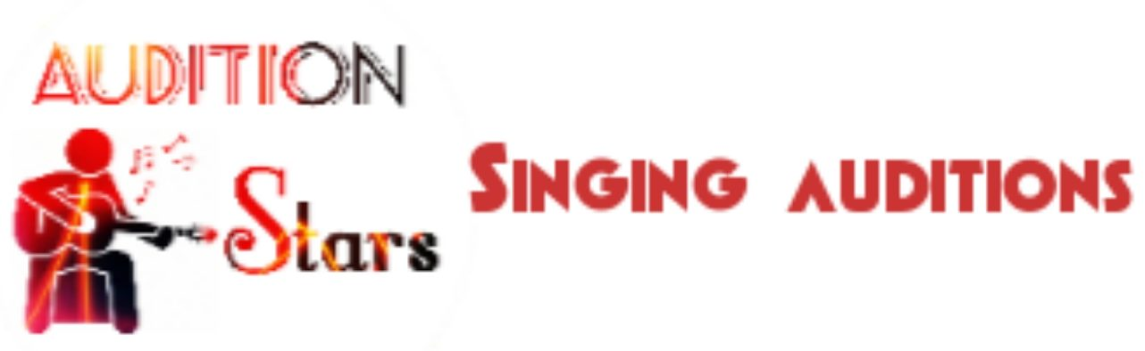 Singing auditions – india